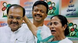 Mamata Banerjee Is In The Path Of Cpm Alleged Sovan Chatterjee