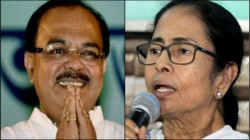 He Has Returned Back From Mamata Banerjee S House At Kalighat On Kalipuja Says Sovan Chatterjee
