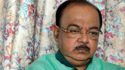 Bjp Leader Sovan Chatterjee Appeals To Central Security To Home Minister Amit Shah