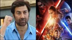 Sunny Deol Compares Gadar Ek Prem Katha With Star Wars
