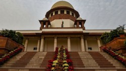 Sc Will Hear The Pleas On Article 370 In The First Week Of October
