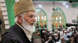 Syed Ali Shah Geelani Had Internet And Landline Access For Days During The Lockdown