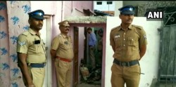 Nia Raids Five Location In Tamilnadu After Getting Info On Terrorists