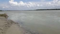 North Bengal Minister Rabindranath Ghosh Visit Teesta Dam