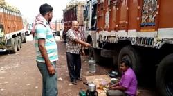 Truck Strike Dissolve After Intervention On Cm Mamata Banerjee