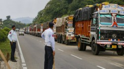 Truck Operators To Go On Strike From 19th August