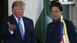 Donald Trump S Usa Cut Pakistan S Aid By 440 Million