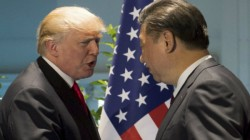 Trump On Has Ordered American Companies To Exit China