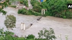 North India Flood Update Total 28 Dead In Himachal Pradesh Punjab Uttarakhand