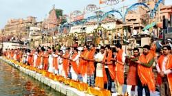 Pakistani Terror Group Lashkar E Taiba Targets Varanasi To Attack India