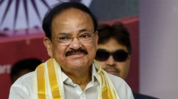 Venkaiah Naidu Says He Never Wanted To Be Vice President Of India