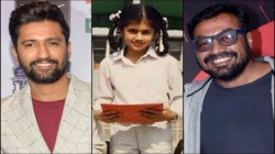 Vicky Kaushal And Anurag Kashyap Trolls Tapsee Pannu On Her Childhood Pic