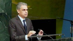 Syed Akbaruddin Gives Strong Message To Pakistan In Unsc