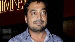 Anurag Kashyap Quits Twitter Over Threat To Family