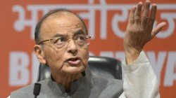 Modi Shah Go To Aiims To See Former Finance Minister Arun Jaitley