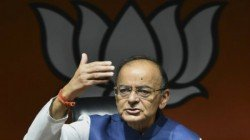 No Major Change In Arun Jaitley S Health Says Health Ministry Official