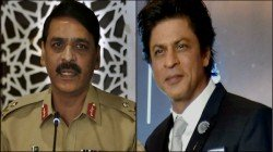 Pakistan Army Slams Shah Rukh Khan For Bard Of Blood Know The Reason
