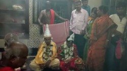 Father In Law Organised Marriage For Daughter In Law In Midnapore