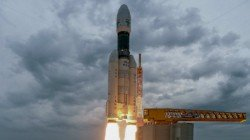 Chandrayaan 2 Successfully Carried Out The Fourth Earth Bound Orbit Isro