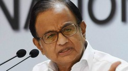 P Chidambaram S Lawyer Writes To Cbi After A Notice Outside His Residence