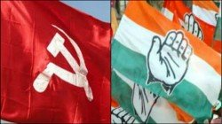 Congress And Cpm Finalize Seat Share For By Election In West Bengal