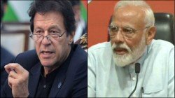 Imran Khan Says Whole World Will Suffer If Nuclear Powered India And Pakistan Go To War