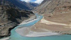 India Working On How Water Going To Pakistan Can Be Diverted
