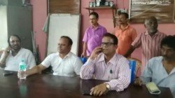 Tmc Ministers Visits Islampur High School