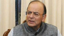 Bjp Minister Of Gujarat In A Controversy Over Keeping Silence For Arun Jaitley