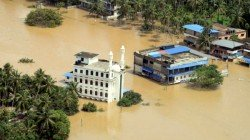 Over 12 Lakh People Have Been Affected In Flood Hit States Death Toll Raised