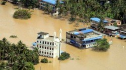 Death Toll In The Flood Related Calamities In The Kerala Has Rise To
