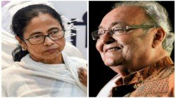 Mamata Banerjee Wishes Soumitra Chatterjee For His Speedy Recovery