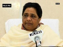 Mayawati Slams Bjp Over Br Ambedkar Slogans In Gujarat Textb