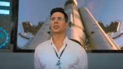 Mission Mangal Movie Review Bollywood 1st Space Entertainer Film Hits In Theatre