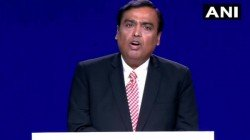 Reliance To Invest In Kashmir In Coming Days Says Mukesh Ambani