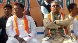 Bjp Starts Campaign For Organization Election Before