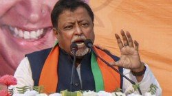 Bjp Leader Mukul Roy Admits Manirul Islam S Joining In Bjp Is His Mistake