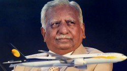 Ed Raids Jet Airways Founder Naresh Goyal S Residence In Delhi And Mumbai
