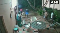 An Elderly Couple From Tamil Nadu Fight Against Two Armed Robbers See Viral Video