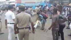 There Is Chaos In Titagarh Over Jane Mosque Fund