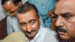 Delhi Court Frames Posco Rape Charges Against Ex Bjp Mla Kuldeep Sengar