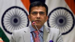 Mea Dismisses Reports Claiming Arrest Of Indian Spy In Pak