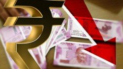 Indian Rupee Today Weakened Past 71 Levels Against The Us Dollar