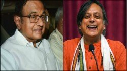 Chidambaram Arrest Issue Sashi Tharoor S Tweet Puts Internet On Search