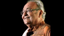 Veteran Bengali Actor Soumitra Chatterjee Admitted To Hospital
