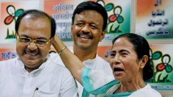 Sovan Chatterjee Throws Challenge To Stand Against Mamata Banerjee In Vote