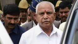 Members Including A Former Cm And 2 Ex Deputy Cm Inducted In Yediyurappa S Cabinet