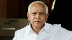 B S Yeddyurappa Has Announced Three Deputy Chief Ministers In Karnataka