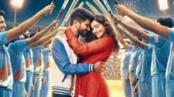 The Zoya Factor Trailer Sonam Dulquer Sizzles Together