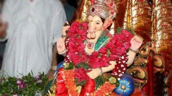 Ganesh Chaturthis And Muharram Observes Under One Roof In Bjp Ruled Karnataka S Hubballi
